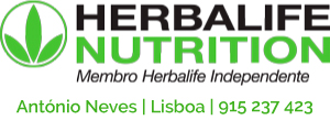 PortugalHerbal | Membro Independente Herbalife Nutrition