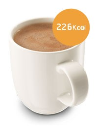 Chocolate Quente Herbalife Nutrition