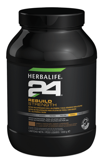 H24 Rebuild Strength Herbalife
