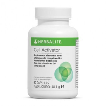 Cell Activator Herbalife Nutrition