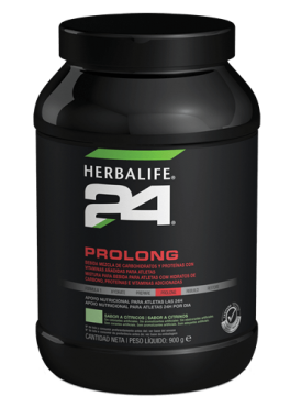 H24 Prolong Citrinos