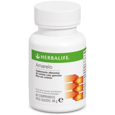 Thermojetics Amarelo Herbalife