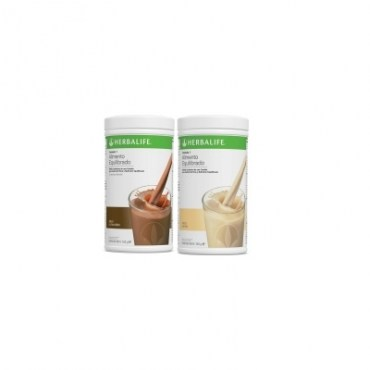 Herbalife Packs | 2 Batidos Herbalife